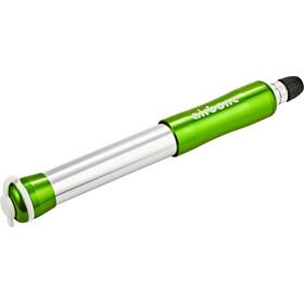 Airbone ZT-509 Minipumpe grün/silber